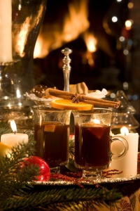 Tee-Punsch aus dem Romantik Hotel Achterdiek, Juist